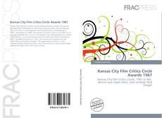 Обложка Kansas City Film Critics Circle Awards 1967