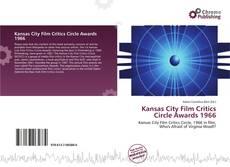 Обложка Kansas City Film Critics Circle Awards 1966