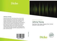 Copertina di Johnny Young