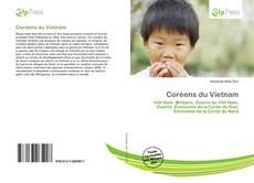 Bookcover of Coréens du Vietnam