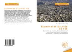 Portada del libro de Économie de la Corée du Sud