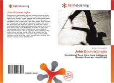 Buchcover von John Gilchrist Inglis