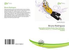 Buchcover von Bruno Rodriguez