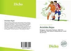 Borítókép a  Arístides Rojas - hoz