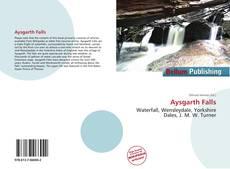 Copertina di Aysgarth Falls