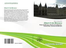 Couverture de Albert II de Monaco