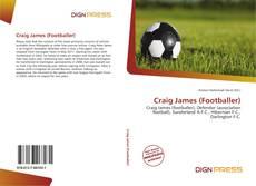 Portada del libro de Craig James (Footballer)