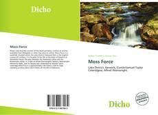 Обложка Moss Force
