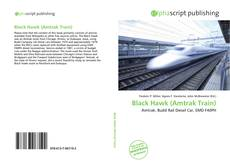 Bookcover of Black Hawk (Amtrak Train)