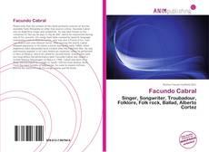 Capa do livro de Facundo Cabral