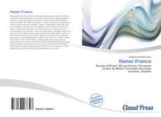 Buchcover von Itamar Franco
