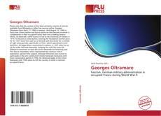 Couverture de Georges Oltramare