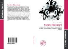Fantine (Musician)的封面