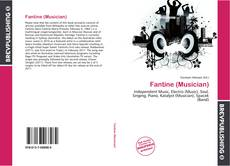 Обложка Fantine (Musician)