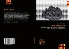 Обложка Emma Howson