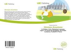 Bookcover of Ghislain Anselmini