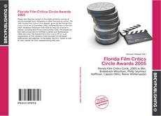 Обложка Florida Film Critics Circle Awards 2005