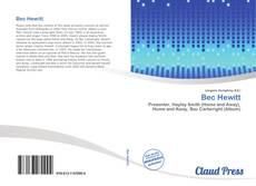 Buchcover von Bec Hewitt