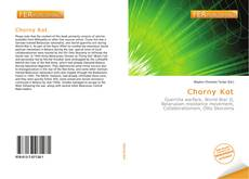 Buchcover von Chorny Kot