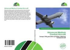 Advanced Medium Combat Aircraft kitap kapağı