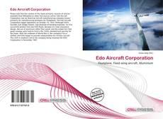 Buchcover von Edo Aircraft Corporation