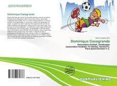 Bookcover of Dominique Casagrande