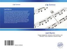 Buchcover von Jodi Martin