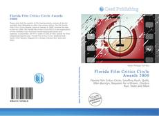 Обложка Florida Film Critics Circle Awards 2000