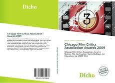 Обложка Chicago Film Critics Association Awards 2009
