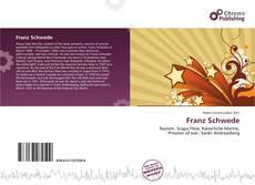 Buchcover von Franz Schwede