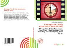 Обложка Chicago Film Critics Association Awards 2006