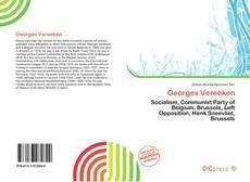 Couverture de Georges Vereeken