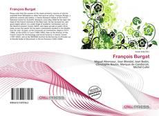 Обложка François Burgat