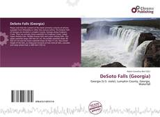 Bookcover of DeSoto Falls (Georgia)