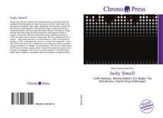 Capa do livro de Judy Small