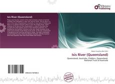 Bookcover of Isis River (Queensland)