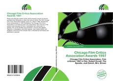 Buchcover von Chicago Film Critics Association Awards 1997