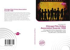 Buchcover von Chicago Film Critics Association Awards 1998