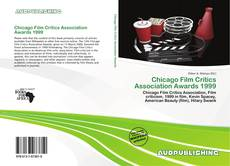 Buchcover von Chicago Film Critics Association Awards 1999
