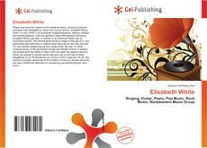 Buchcover von Elisabeth White