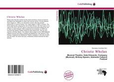 Bookcover of Christie Whelan