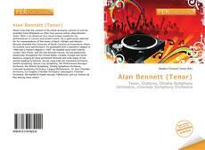 Copertina di Alan Bennett (Tenor)