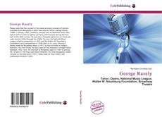 Bookcover of George Rasely