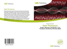Bookcover of Dale Thompson