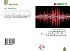 Bookcover of Lisa Middelhauve