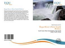 Обложка Bega River (New South Wales)