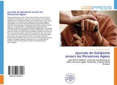 Couverture de Journée de Solidarité envers les Personnes Âgées