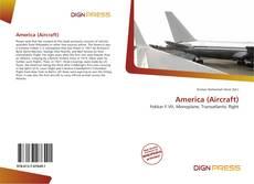 Buchcover von America (Aircraft)