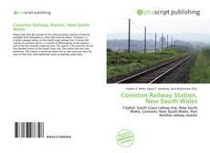 Обложка Coniston Railway Station, New South Wales