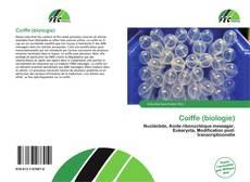 Buchcover von Coiffe (biologie)